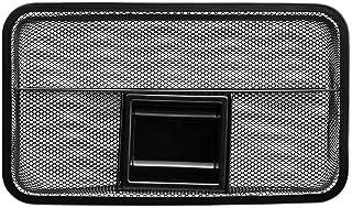 Rolodex Mesh Collection Drawer Organizer, Black (22121)