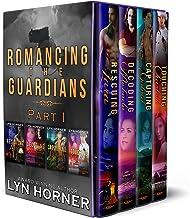 Romancing The Guardians: Box Set Part One (Romancing the Guardians Box Set Book 1)