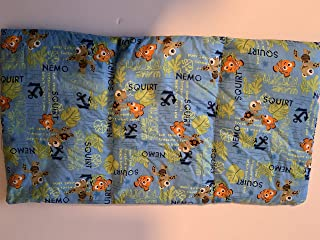 Nemo lap pad washable 3 lbs flannel Weighted Lap Pad