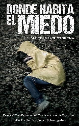 Books By Maite R Ochotorena_la Mensajera Del Bosque_b08ntzgdlp_es ...