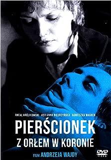 Pierscionek z orlem w koronie [DVD] (IMPORT) (No English version)