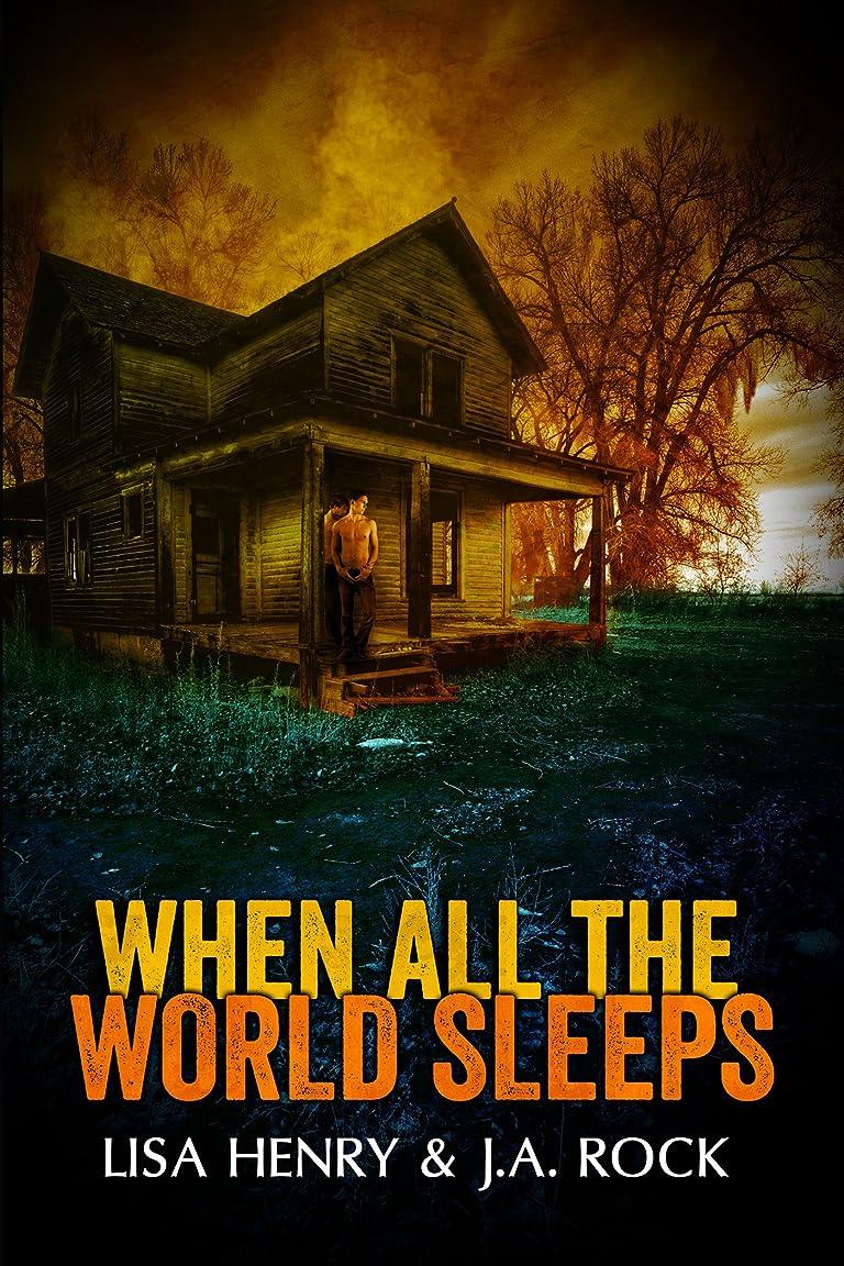 記念復活させる消去When All the World Sleeps (English Edition)