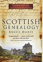 scottish genealogy books