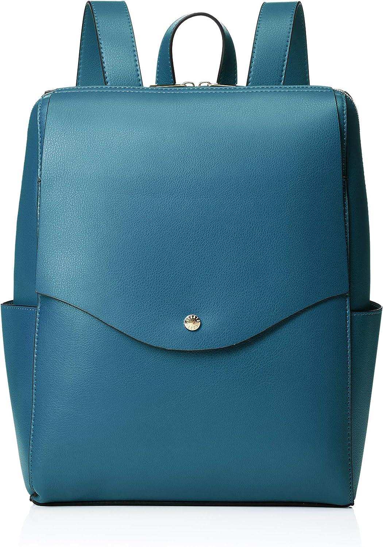 【レガートラルゴ】リュック ポケット4 A4収納可 LG-P0114 ターコイズブルー