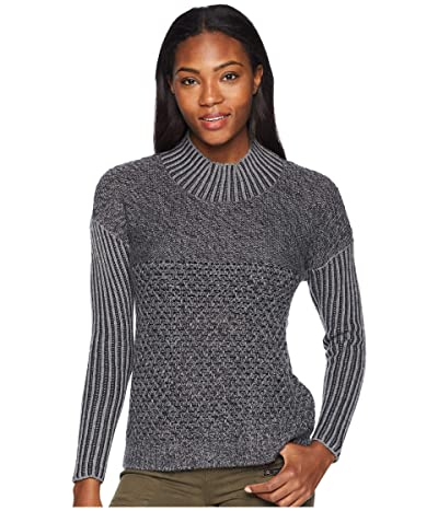 Toad&Co Tupelo Sweater (Heather Grey) Women