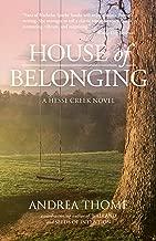 House of Belonging (Hesse Creek Series Book 3)