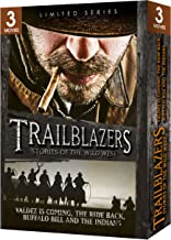 Trailblazers - Boxed Set: (Valdez Is Coming / The Ride Back / Buffalo Bill / The Indians)