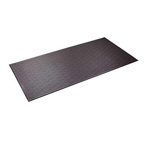 Gym Mat Flooring for Carpet: Amazon com