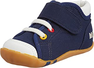 Carrot 嬰兒鞋 CR B63