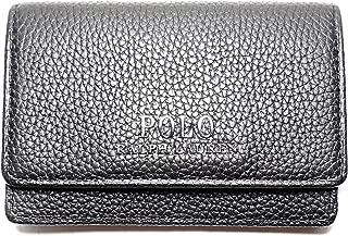 Genuine Leather Card Case Holder