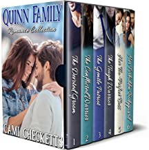 Quinn Family Romance Collection