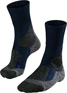 FALKE Women TK1 Cool Trekking Socks - Sports Performance Fabric