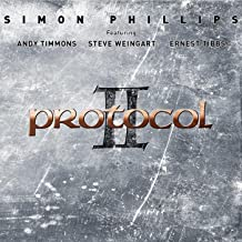 Best simon phillips protocol 2 Reviews