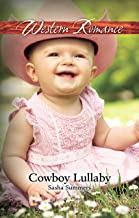 Cowboy Lullaby (The Boones of Texas Book 6)