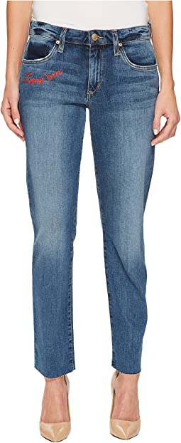 Joe's Jeans - The Smith Ankle Jeans in Clenna