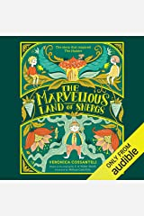 The Marvellous Land of Snergs Audible Audiobook