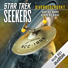 Divergenzpunkt: Star Trek - Seekers 2