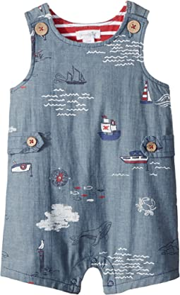 Sail Away Shortall (Infant)