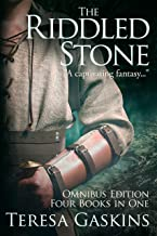 The Riddled Stone: Omnibus Edition, Four Books in One
