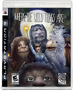 Best where the wild things are game Reviews