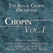 Nocturno Nº 5 Op.15 En Fa Sostenido Mayor