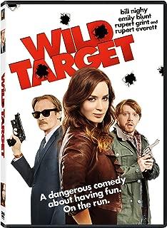 Wild Target us