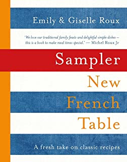 New French Table: FREE SAMPLER