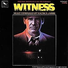 Best witness film soundtrack Reviews