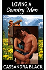 Loving a Country Man (PART 1) Kindle Edition