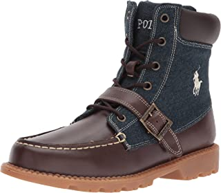 Polo Ralph Lauren Kids RANDEN Fashion Boot