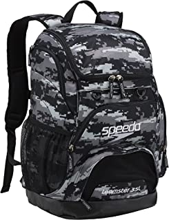 Best speedo teamster duffle bag 38l Reviews