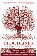 Bloodlines and other Stories Kindle Edition