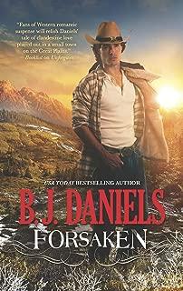 Forsaken (Beartooth, Montana Book 3)