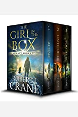 Girl in the Box: A Paranormal Mystery Thriller Series (Books 1-3 Box Set) Kindle Edition