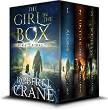 Girl in the Box: A Paranormal Mystery Thriller Series (Books 1-3 Box Set)