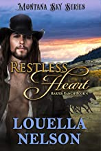 Restless Heart: Montana Sky Series (Harper Ranch Book 4)