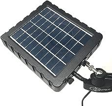snyper solar panel