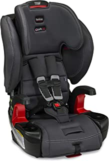Britax Frontier ClickTight, Cool N Dry Collection, Grey