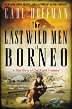 wild man of borneo