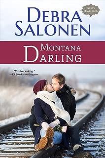 Montana Darling (Big Sky Mavericks Book 3)