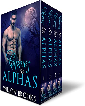 Curves & Alphas: A Paranormal Box Set: (BBW Paranormal Shape Shifter Romance)
