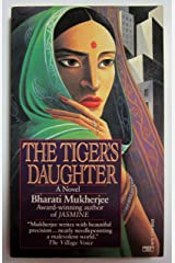 The Tiger's Daughter Mass Market Paperback