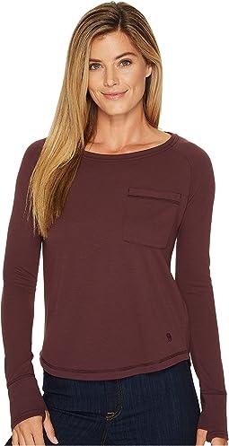 Mountain Hardwear - Daisy Chain Long Sleeve Shirt