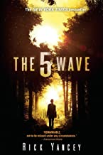 Download Book The 5th Wave: The First Book of the 5th Wave Series PDF