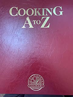 Best cooking a to z Reviews