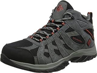 Canyon Point Mid, Zapatos Impermeables de Senderismo para Hombre