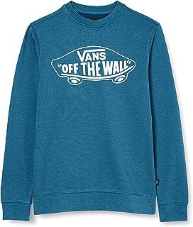 Vans Men's OTW Crew Long Sleeve Sweatshirt