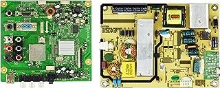 Seiki SE221FS Complete TV Repair Parts Kit