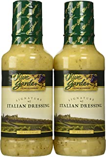 Best olive garden signature salad dressing Reviews