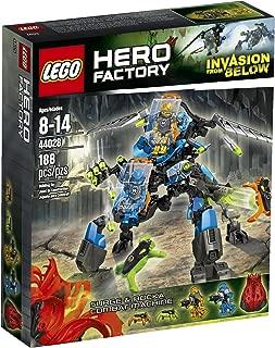 LEGO Hero Factory Surge and Rocka Combat Machine 44028 Building Set